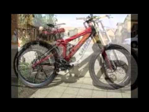 downhill mountain bikes for sale youtube. Black Bedroom Furniture Sets. Home Design Ideas