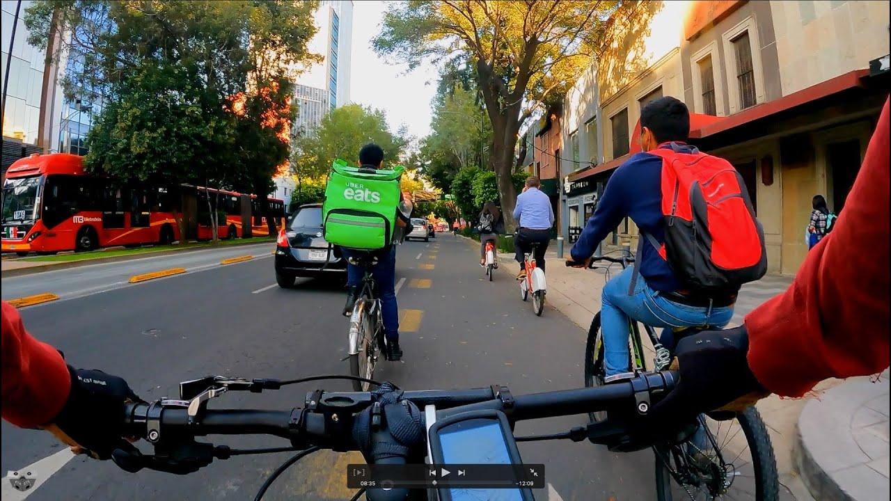 Download En Bicicleta por la CDMX 1ª Octubre 2021