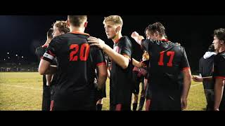 2019 BHS Boys Soccer Hype Video (Sony a6300 + Sony 18-105mm f/4.0 + DJI Ronin M)