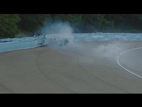 IMSA WeatherTech SportsCar Championship 2017. Sahlen