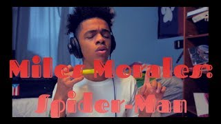 Miles Morales Spider-Man | Lexter Santana thumbnail