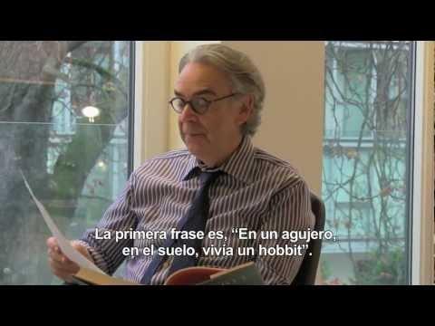 El Hobbit: Un Viaje Inesperado - Creando la música con Howard Shore HD