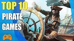 Top 10 Free Offline Pirate Games For Android & iOS(3 Additional) 2018_HD