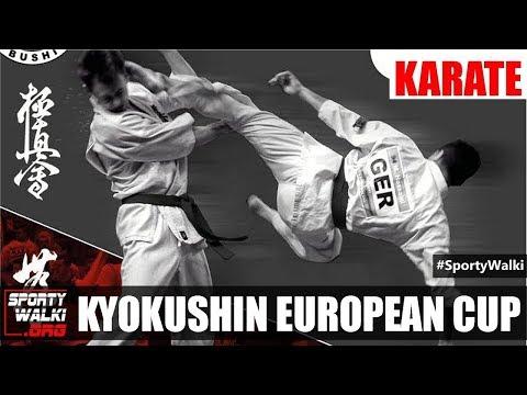 Na żywo: Kyokushin