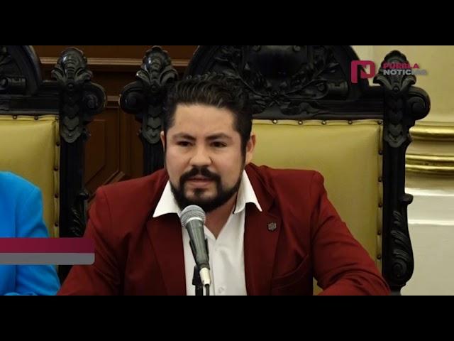 #SET #PueblaNoticias Continuará proyecto de bolardos en Puebla