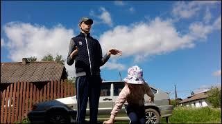 фильм про деевню. природа в деревне. снимали мы с моей моадшей сестрой