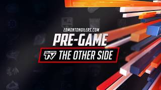 THE OTHER SIDE | Flyers Pre-Game