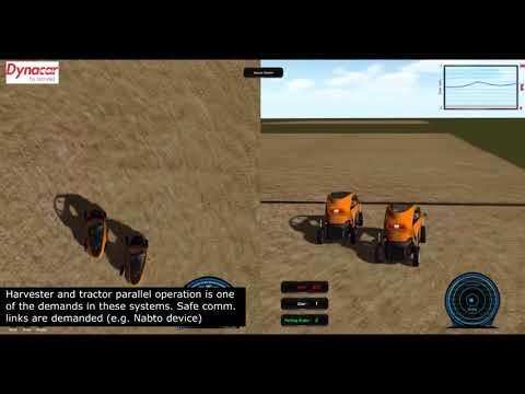 <p>Métodos de conducción automatizados para una agricultura inteligente (inglés)</p>