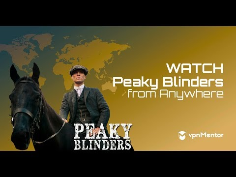 How To Watch Peaky Blinders Season 5 Online For Free? | 100% WORKING | MUST WATCH