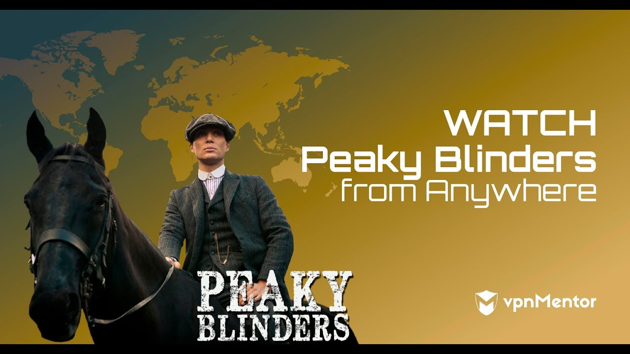 Peaky Blinders Watch Online