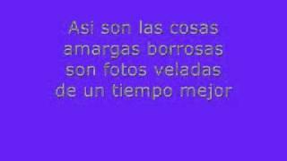 Bajofondo - El Mareo [Lyrics]