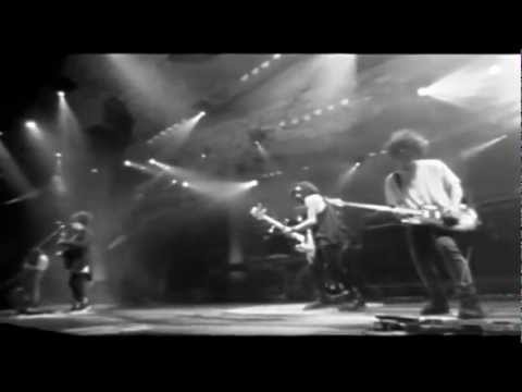 Friday I'm In Love - The Cure - Live (1992) - WIDESCREEN