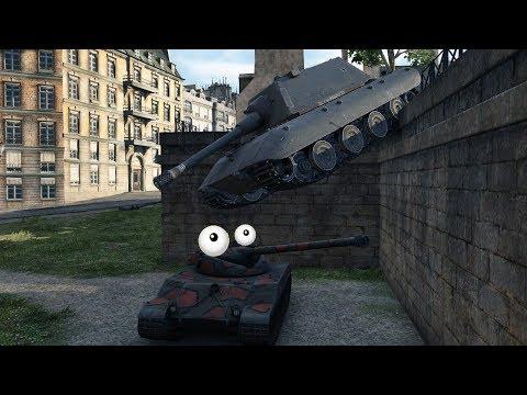 World of Tanks - RNG #81