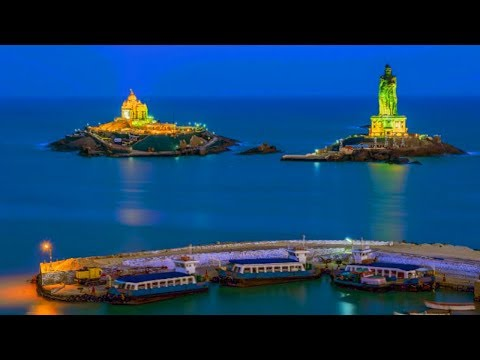 कन्याकुमारी में क्या देखने जाएं| 10 BEST Places to Visit in Kanyakumari|Tourism in Kanyakumari