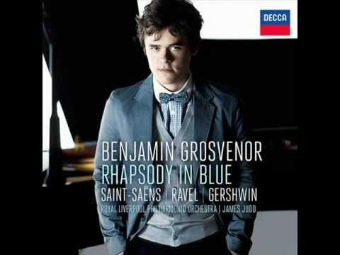 Ravel Piano Concerto in G major