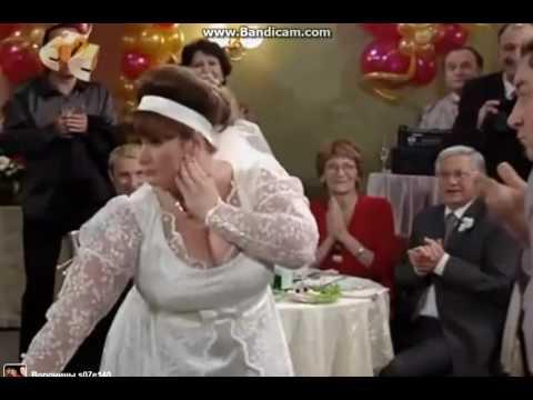 Танцы Ворониных !!!