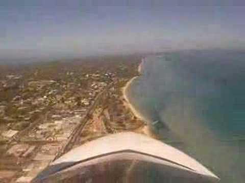 Port Phillip Lap