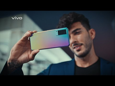 #vivoV21e |  32MP Super Night Selfie Camera | Buy Now #DelightEveryMoment