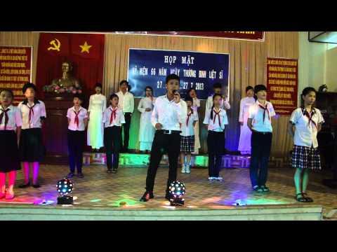 Linh Thiêng Việt Nam - phường 7 quận Bình Thạnh