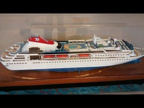 Braemar Cruise 08 - 19 August 2016