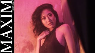 MAXIM Indonesia - Widy Vierra