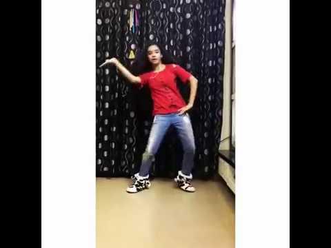 Galti se Mistake Dance by Anushka Sen
