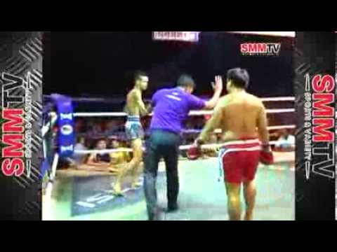 โคตรเซียนอั้ม vs เพชรสกล | 1 Mar 2014