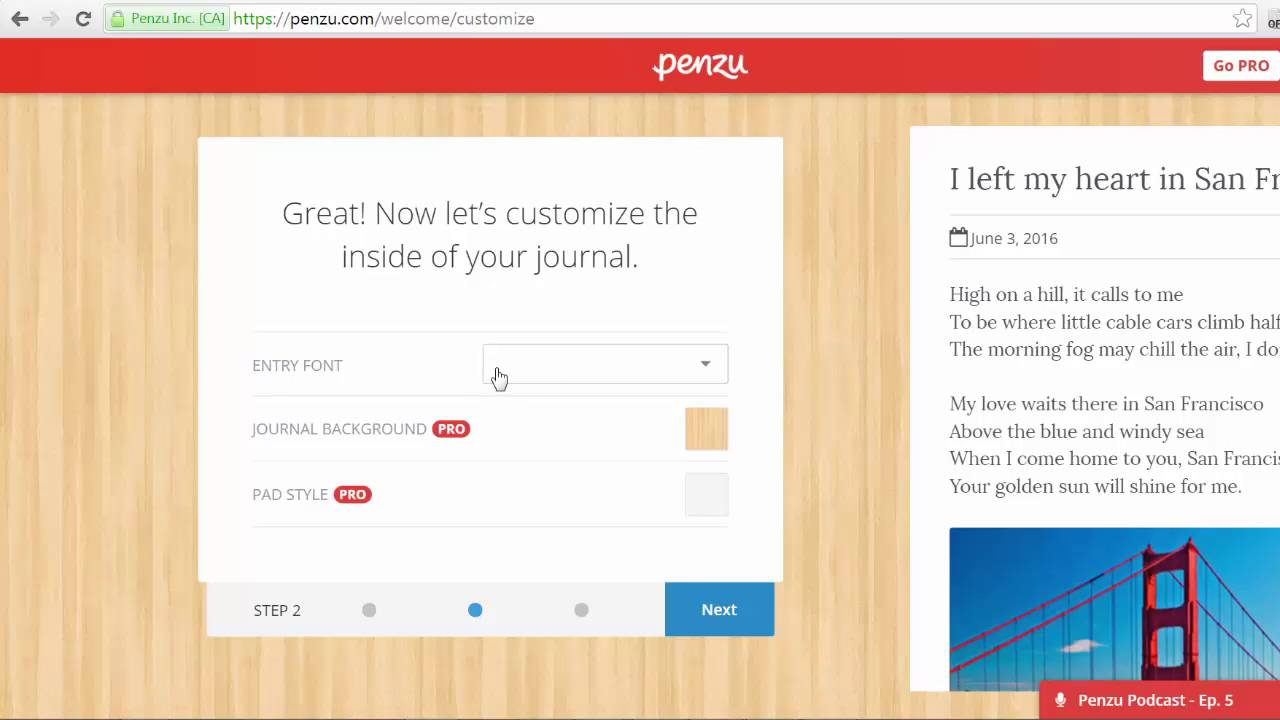create your own online journal online diary youtube