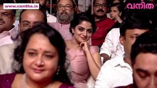 അമ്മായമ്മയ്ക്കും മരുമകൾക്കും ഇടയിൽ പെട്ട നോബിയും നെൽസണും!  Vanitha Film Awards Part 17