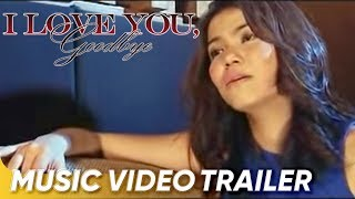 Repeat youtube video I LOVE YOU GOODBYE by Juris (Official Music Video)