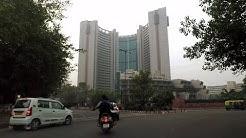 Driving in Delhi (Paharganj to Daryaganj) - India