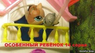 LPS: ОСОБЕННЫЙ РЕБЕНОК 14 серия