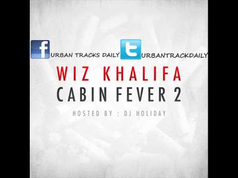 Wiz Khalifa - Nothing Like The Rest Ft French Montana (Cabin Fever 2) (Prod. ID Labs)