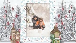 ProShow Producer - проект (или набор стилей) Зима