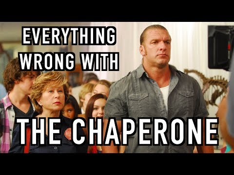 Episode #405: Everything Wrong With WWE Films: THE CHAPERONE
