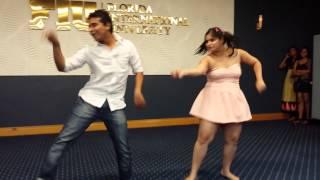 FIU - DANCE Tumse mili nazar
