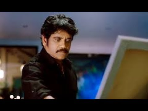 Raju Gari Gadhi 2 Full Movie: Akkineni Nagarjuna   Samantha   Energy Production