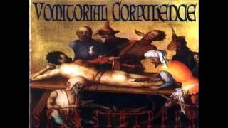 Vomitorial Corpulence (xVxCx) - Skin Stripper FULL ALBUM (1998 - Christian Grindcore / Goregrind)