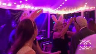 NKG Band - Best Live Detroit Wedding Band - I Want You Back