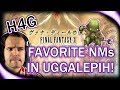 FFXI in 2017 - Top Favorite NMs - Temple of Uggalepih Special!