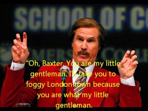 Best Quotes Of Will Ferrell Youtube