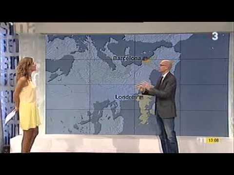"""Josep Trueta a """"Els Matins"""" de TV3 (03-09-2013)"""
