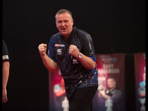 "Glen Durrant after beating Gerwyn Price: ""If I've roared and upset him then I'll apologise"""