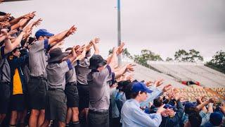 Marist College Ashgrove Athletics 2015