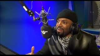 Teddy Riley Interview - Part 1 - Going Solo