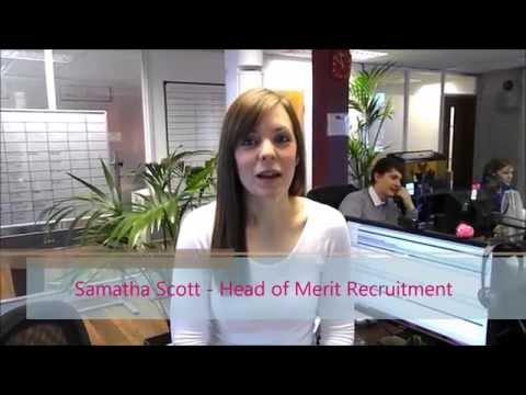 A Day In The Life Of A Recruiter