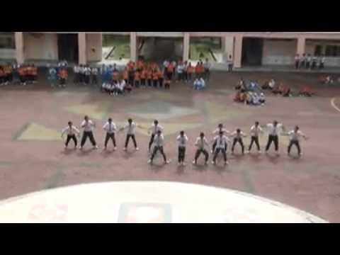 GANGNAM STYLE AND DANCE FROM SMK TAMAN TUNKU MIRI