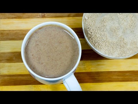MultiGrain Cereal Powder / Multi Grain Cereal / Multi Grain Porridge for Babies (Healthy Drink)