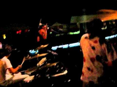 Nonzeta E Mr Vacca (Stile 2004) Soundcheck Mamamia.AVI