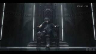 Final Fantasy Versus XIII Trailer in HD! thumbnail